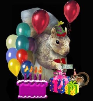 Buon Compleanno Davidarchuletaitalia